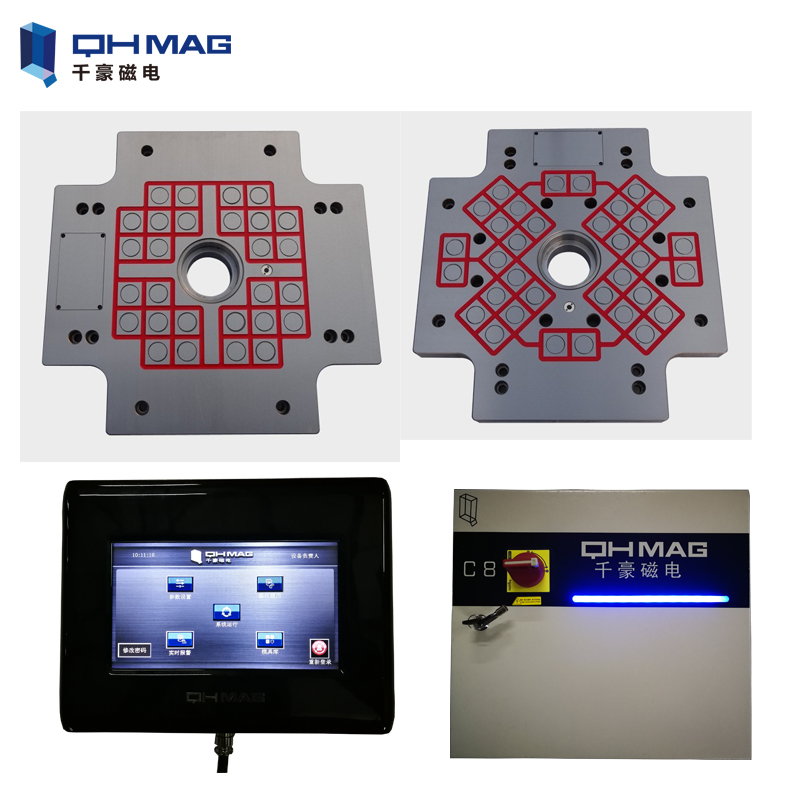 China 250t Quick Die Change System for IMM injection molding machine,QMC solutions