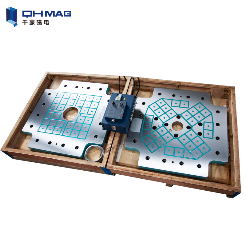 China 250t Quick Die Change System for IMM injection molding